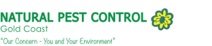 Natural Pest Control Gold Coast Logo